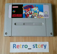 Super Nintendo SNES Mario Paint PAL