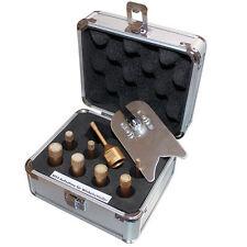 Fliesenbohrer Diamantbohrkronen Set, Trockenbohrkronen 50227, Diamantbohrer