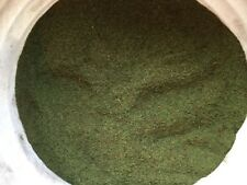 Model Railroad Flocking Ground Cover /  Raw Material / Craft Supplies