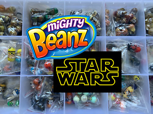 Moose STAR WARS Mighty Beanz 2010 Series One - Take your Pick