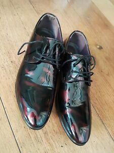 Men Smart Shoes Size 8