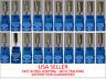 ToDacUSA CARBIDE NAIL DRILL BIT FOR PROS - BARREL FLAT HEAD BITS