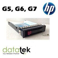 HP SATA I Computer Drive Bay Caddies