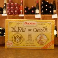Bêtises de Cambrai Despinoy Tradition menthe 250 g.
