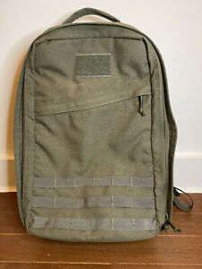 GORUCK GR1 26L MADE IN USA TACTICAL BACKPACK IN RANGER GREEN
