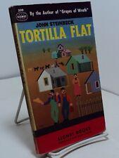 Tortilla Flat by John Steinbeck -1949
