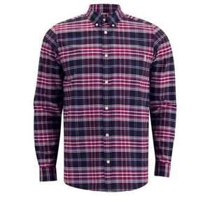 Carhartt Levitt Shirt Herren Hemd/T-Shirt Farbe Cornel Levitt Check