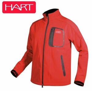 "Hart Windtech Soft Shell Sport Fishing Jacket ""Hart Edition"""