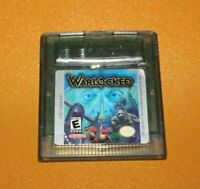 Warlocked (Nintendo Game Boy Color, 2000)- Authentic, Tested & Saves