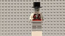 Lego® Monster Fighters Zombie Groom Minifig mof011 From Set #9465