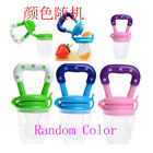 100 brand and Hight Quality Feeding Nipple Weaning Soother Dummy Feeder Fruits