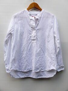 Uniqlo Ines De La Fressance Blouse Size S Linen Cotton