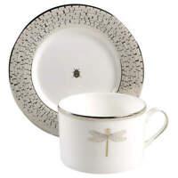Lenox June Lane  Flat Cup & Saucer Set 4024482