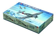 Hobby Boss 3481803 Focke-Wulf Fw-190A-8 1:18 Flugzeug Modell Bausatz Modellbau