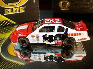 Richard Childress 2K2 Pit Stop Practice Car 2002 Chevrolet Monte Carlo Elite