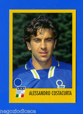 [GCG] AZZURRI CON IP - Merlin - Figurina-Sticker n.- FRANCE 98 - COSTACURTA -New