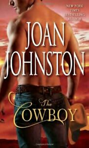 The Cowboy (Bitter Creek) by Johnston, Joan Book The Cheap Fast Free Post