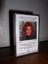 Vickki Carr En Espanol (Cassette, Columbia,1972)