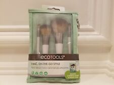4 Piece Eco Tools On-the-Go Style Kit