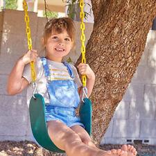 Portable EVA Outdoor Swing Board kids Swing Accessories  Frame Combination