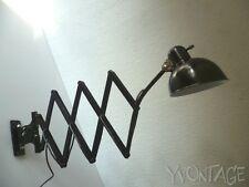 Exklusive Scherenlampe Lampe Kaiser Idell 6614 Leuchte Bauhaus 50er 50s