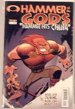 Hammer of the Gods: Hammer Hits China #1 (Feb 2003, Image) mint
