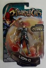 "Bandai Thundercats Thunder Lynx Lion-O Magnet Powered 4"" Figure NEW"