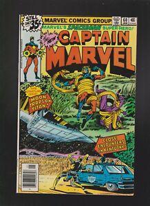 Captain Marvel #60 (Jan 1979, Marvel)