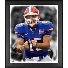 b2beaa9c535 Tim Tebow Framed UF Florida Gators 16x20 Photo - Fanatics Heisman