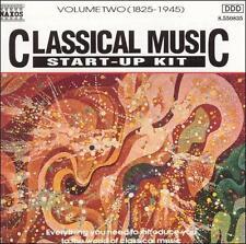 Classical Start Up 2 / Various