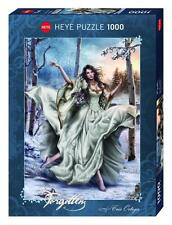 Heye Puzzles - 1000 PC - White Dream Ph-29725