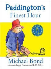 Paddington's Finest Hour | Michael Bond