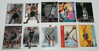Tim Duncan Basketball Cards Lot of 10 NBA San Antonio Spurs 🔥Basketball Cards🔥