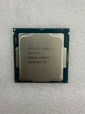 Intel Core i5-7400 SR32W 3.0GHz Quad Core LGA 1151 CPU Processor