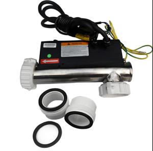 3KW L shape LX spa tub heater  H30-R2 For hot tub spa pool heater