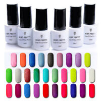 5ml BORN PRETTY Matt Gellack Soak Off UV Gel Nagellack Maniküre DIY