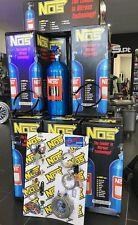 Sniper NOS NITROUS KIT / Sniper 1 Diesel / Gasolina cylinders 11LBS (5Kg)