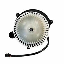 Heater Blower Motor -Front- Fit 2005-2006 Jeep Grand Cherokee to 6/5/06 (700168)