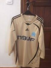 maillot maglia shirt as monaco collector 94/95 adidas vintage