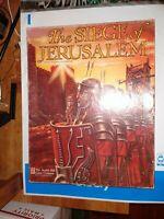 Avalon Hill AH 1989 - The Siege of Jerusalem game - Roman Incursion  (Box good)
