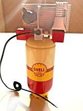 HEAVY DUTY AIR COMPRESSOR Shell Oil Garage GMP 1:18th Great 4 Custom Diorama