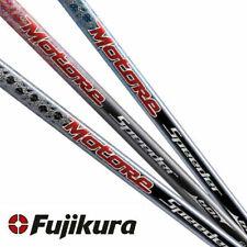 Fujikura Motore Speeder 45i / 60i / 75i (.370) Iron Shafts - R / S Flex