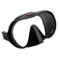 Hollis M-1 Mask -  SCUBA - Extra Clear Glass