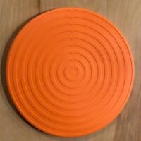 Hunter for Target Flying Disc | Orange |  NWT Limited Release Frisbee