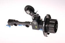 Chrosziel Follow-Focus 201-01 für 15mm Rohre viel Zubehör Nr. 3
