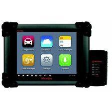 Autel MaxiSYS MS908 Automotive Diagnostic Scanner Tool Tablet Auto ECU coding