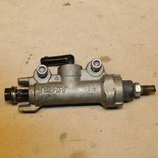 CRU Front Brake Master Cylinder Reservoir Compatible with Honda 1998-05 Super Hawk 1000 VTR1000F