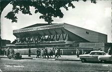 Ansichtskarte Wien Stadthalle  (Nr.907)