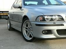 BMW E39 530I CUSTOM REAR EXHAUST SYSTEM/STAINLESS STEEL EXHAUST.BMW M5.FITTED