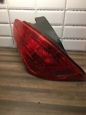 Rear Right Tail Lamp Light Passenger NS Left Peugeot 308 07-13 9680425980